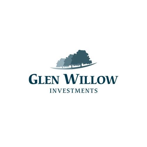 Logo Design for Glen Willow