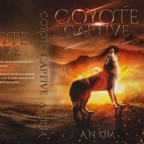 Coyote Captive