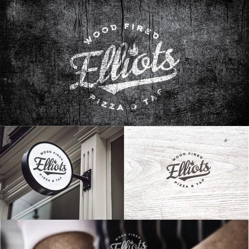 Elliot's Pizza & Tap