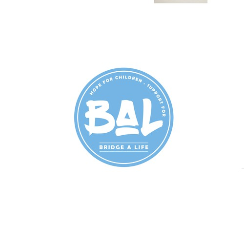 Logo for BAL