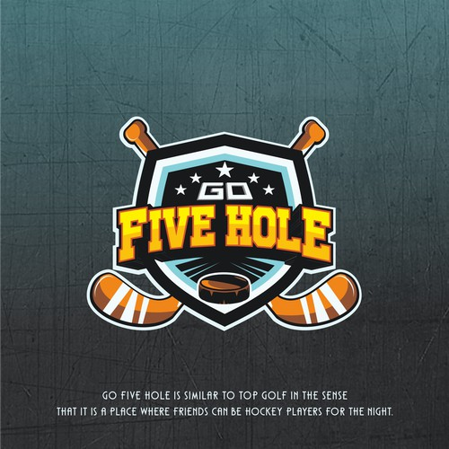 Go Five Hole