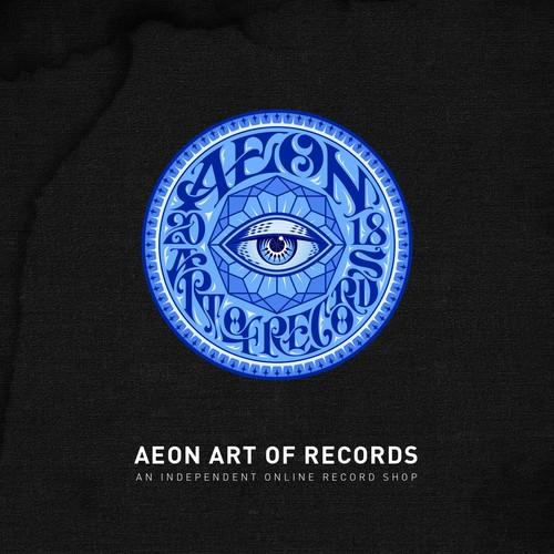 Aeon Art Of Records
