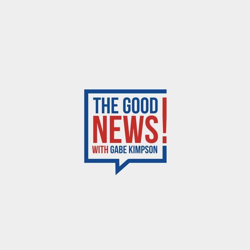 The Good News! Logo