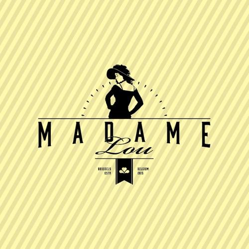 Madame Lou Gourmet Ice Cream
