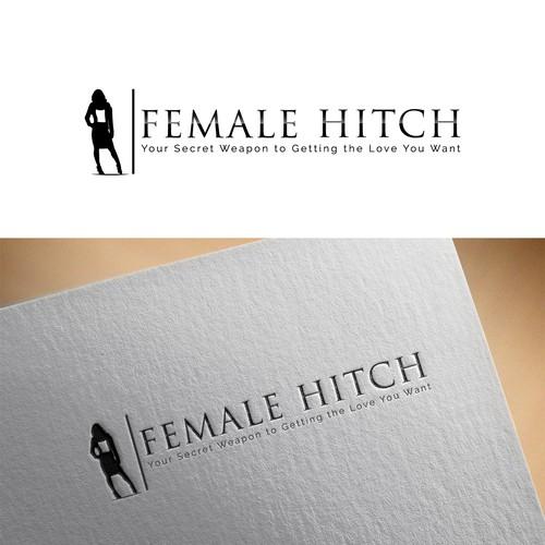 Feminim logo for Female Hitch
