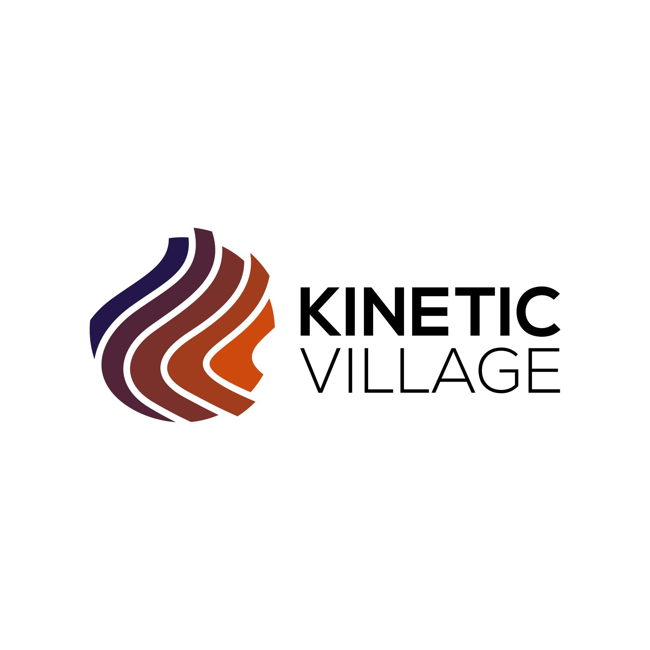 Kinetic Village Logo