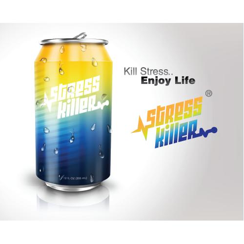 an Energy Drink Company