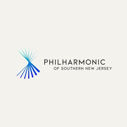 Logo for Symphony Orchestra