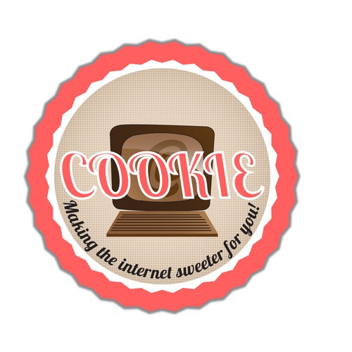 New logo wanted for Cookie