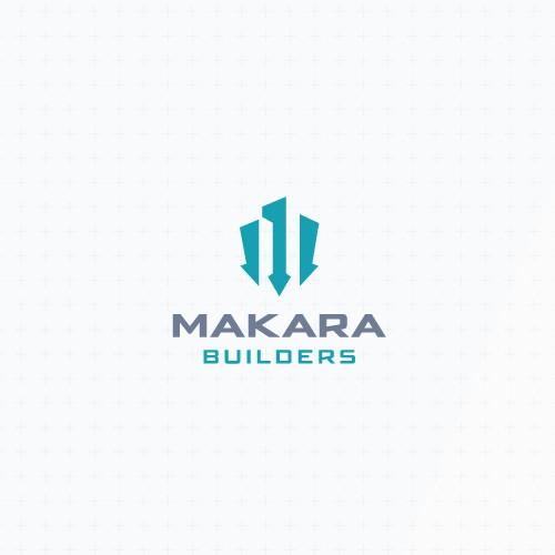 Modern and abstract logo