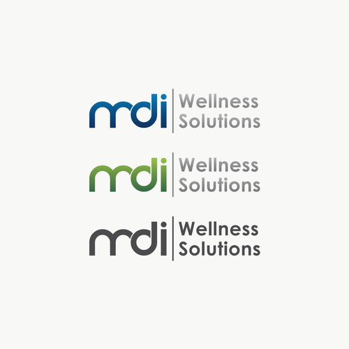 MDI Wellness Solutions needs a logo