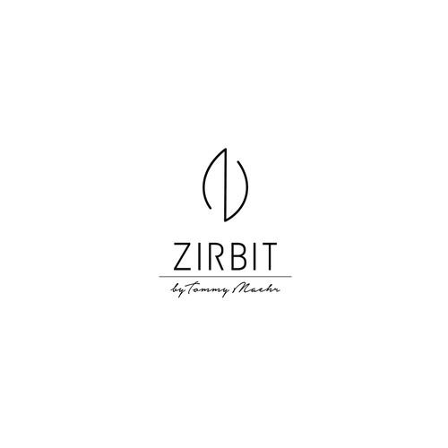 Modern and sophisticated logo for Zirbit
