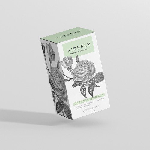 Firefly Package Design
