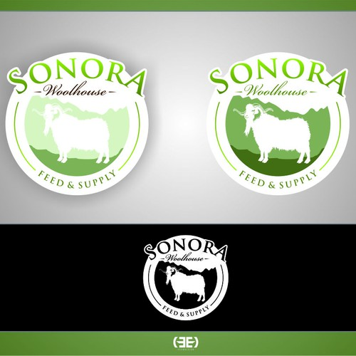 New logo wanted for Sonora Wool House Feed & Supply