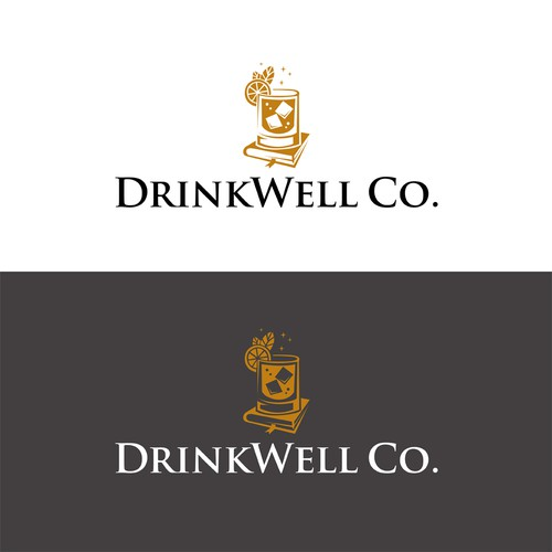 DrinkWell Co Logo