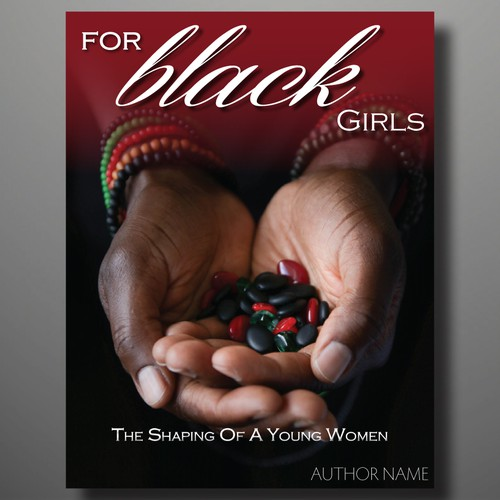 For Black Girls Book Cover