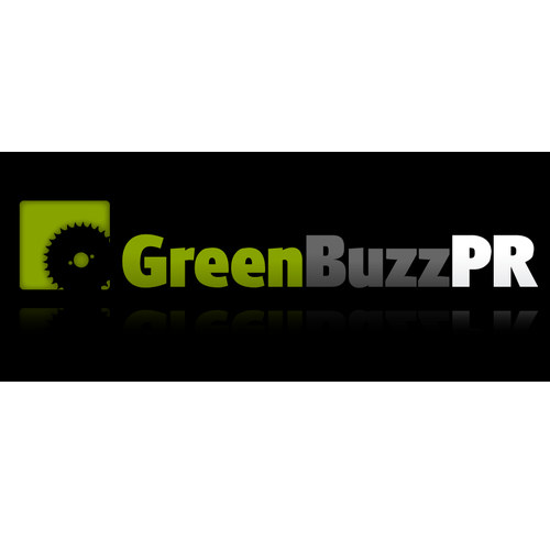 Logo needed for new GreenBuzzPR agency
