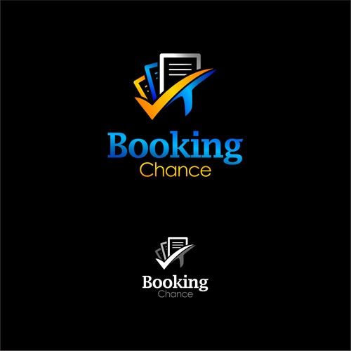 Booking Chance logo