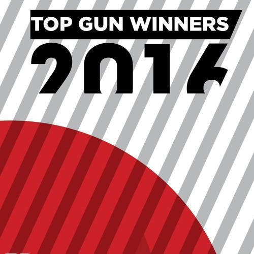 poster for TOP GUN WINNERS