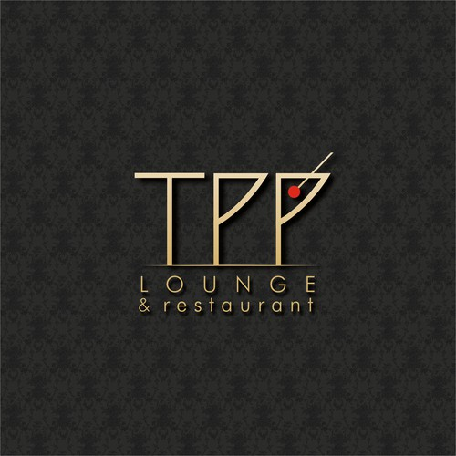 TPP Lounge and restaurant logo