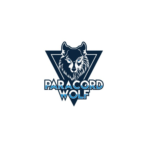 PARACORD WOLF