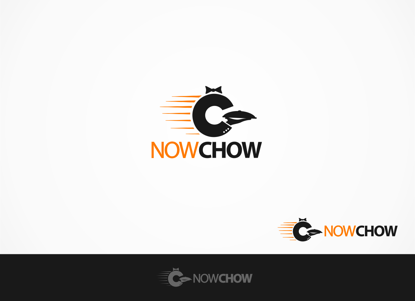 logo for nowchow