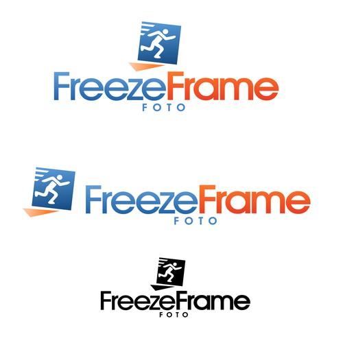 Freeze Frame Foto - logo