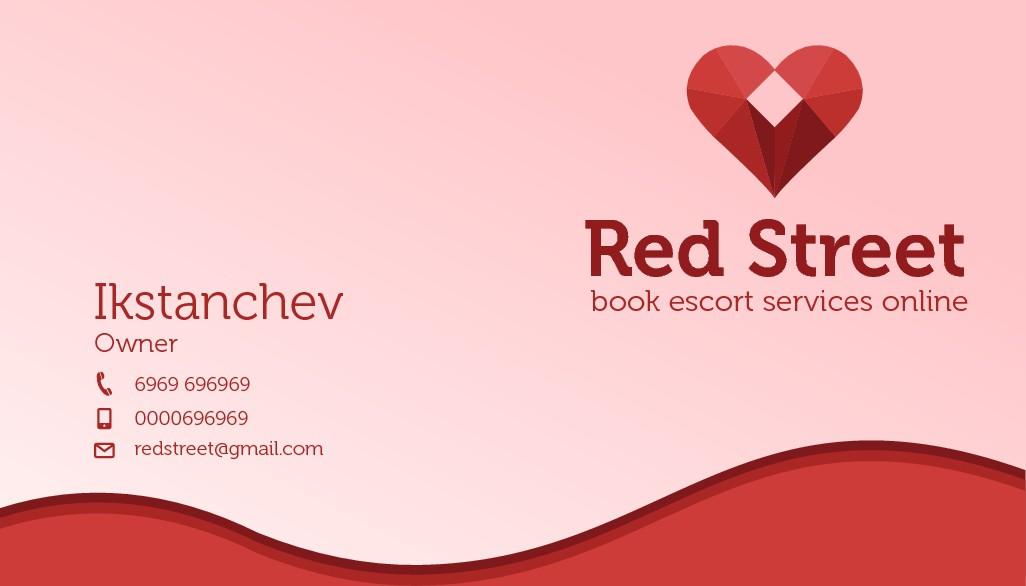 Red Street - Book Escorts Online !