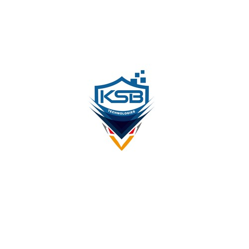 KSB technologies copyright design