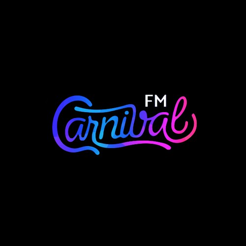 Carnival fm logo