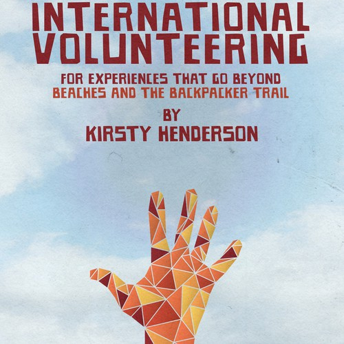 International Volunteering - Book cover
