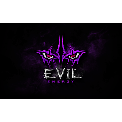 Logo design for Evil Energy