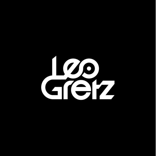 Leo Gretz Logo Design