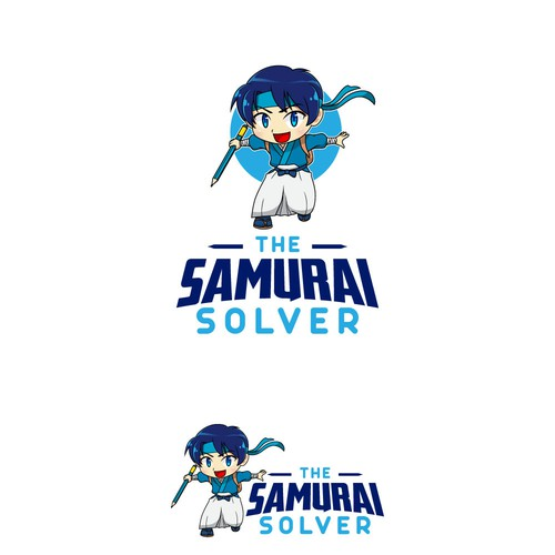 The Samurai Solver