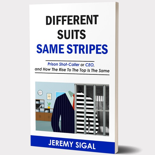 Different Suits Same Stripes