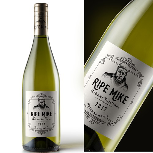 Ripe Mike