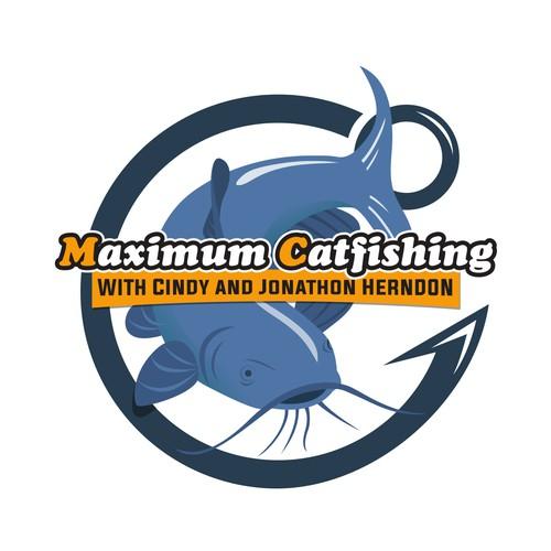 Catfishing show logo