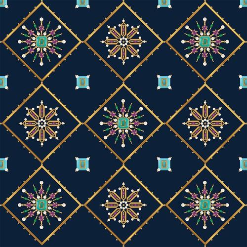 Jewelery pattern