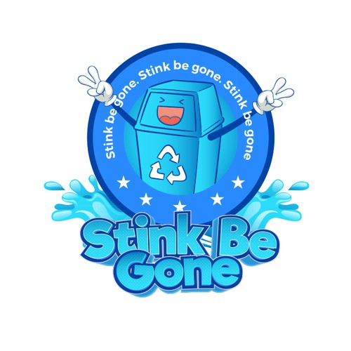 Stink Be Gone