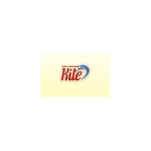 KITE- help us create an awesome logo for our new restaurant on the beach