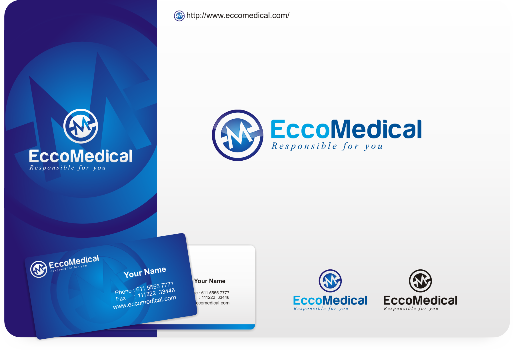 Medical Agency Needs New Logo - 100% Guaranteed Contest!