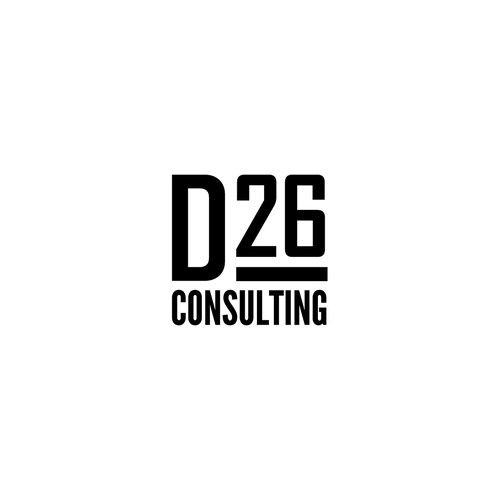 Logo for construction consulting firm