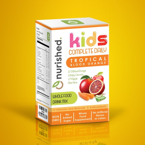 Kids Complete Daily