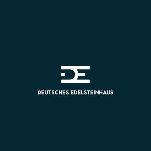Timeless, modern logo