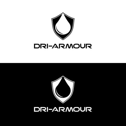 Logo for waterproof bags