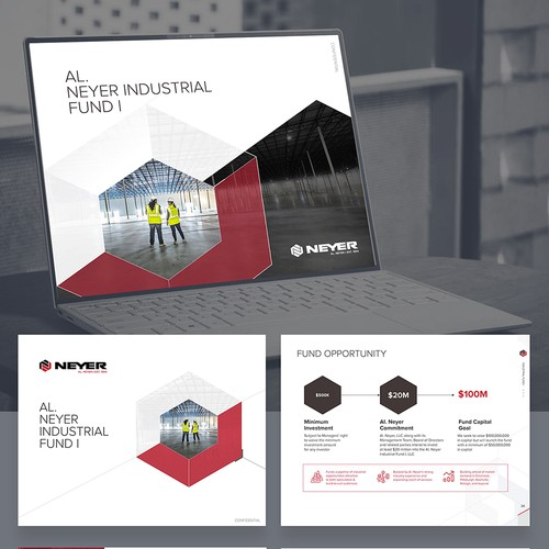 Annual Business Report for Neyer