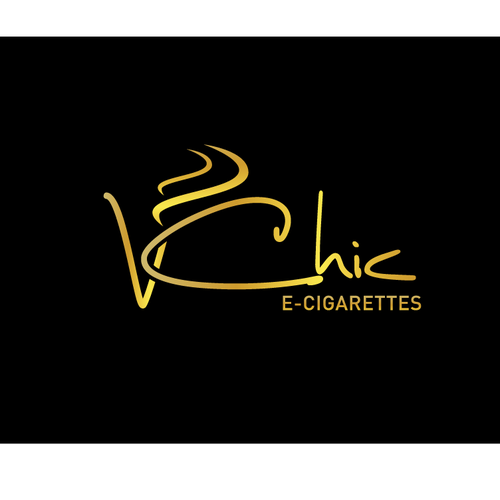 Lets design a winning Electronic Cigarette product logo!