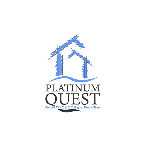 Platinum Quest Logo
