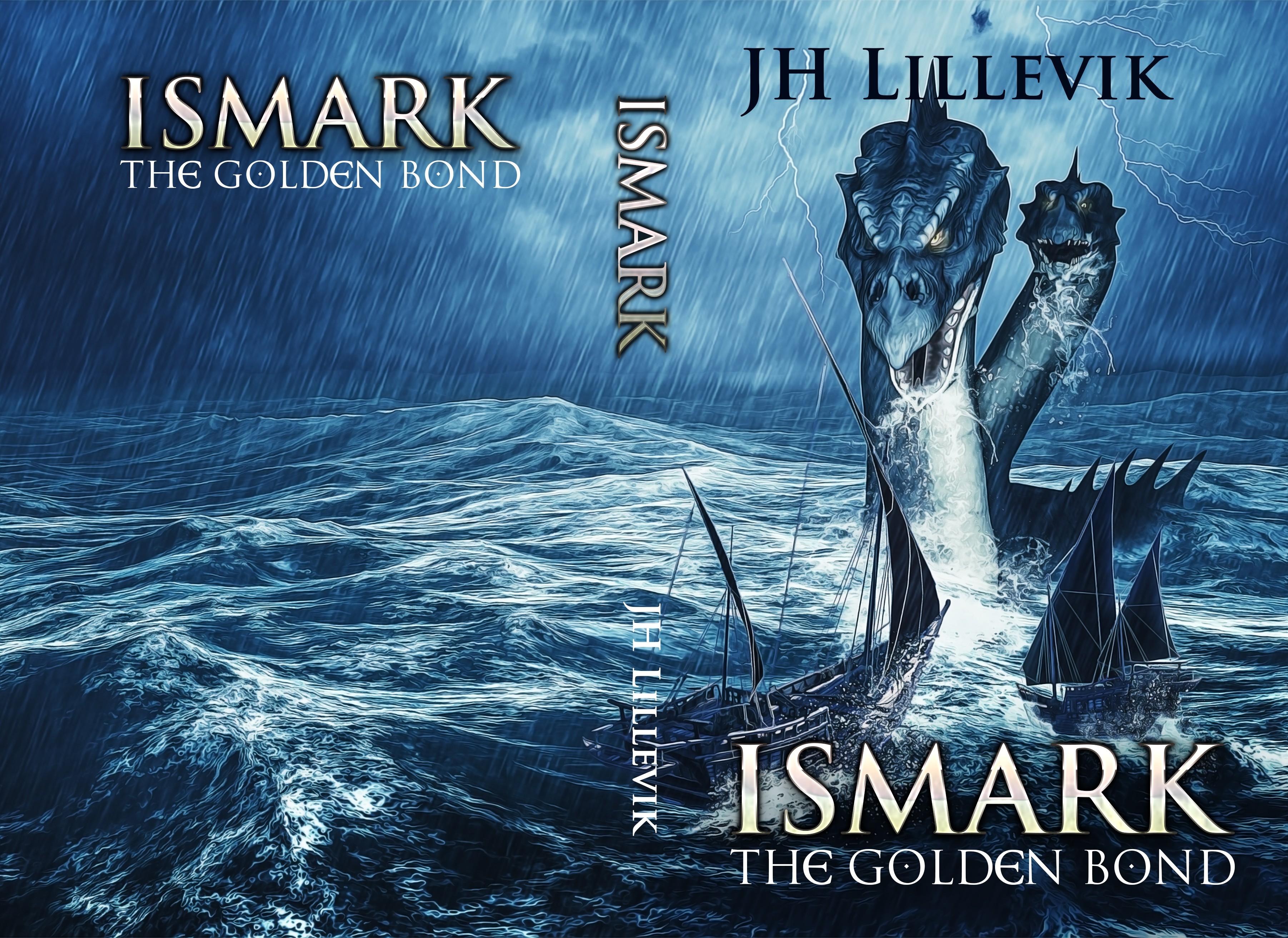 Ismark Book 2