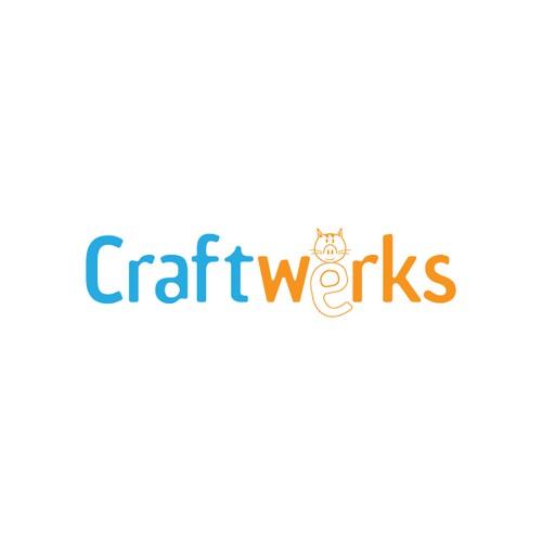 Logo Design CraftWerks